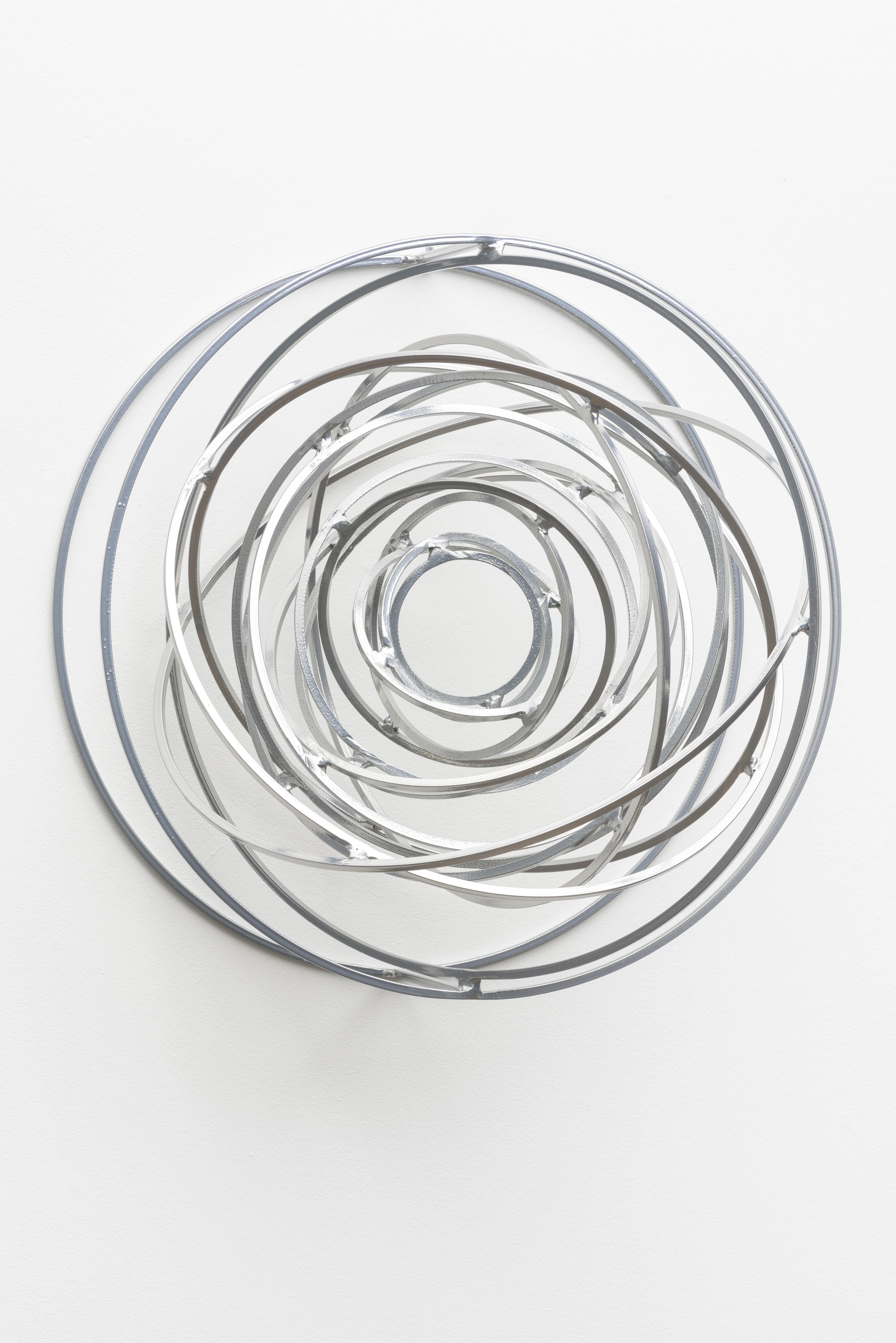 Michael Jacklin, Oculus