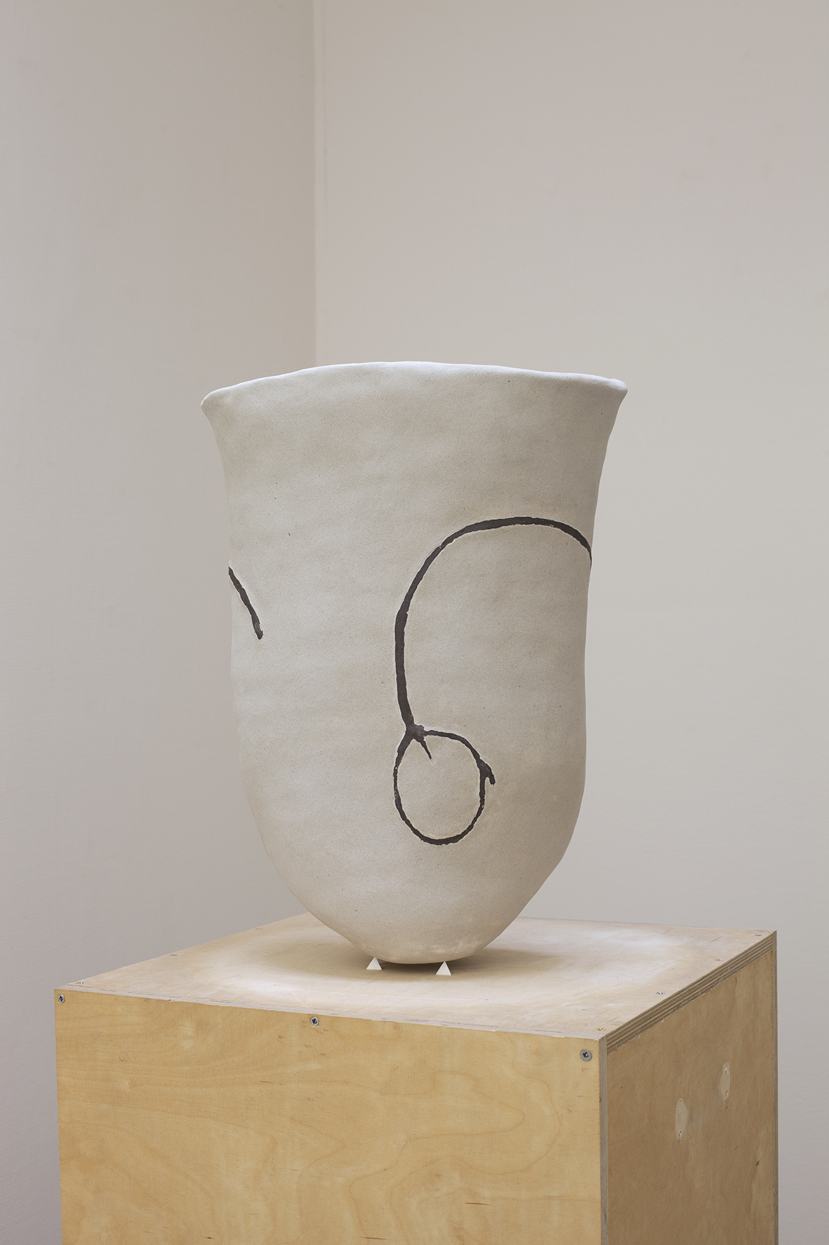Nicoline Timmer, Polyphonic vases, no. 3