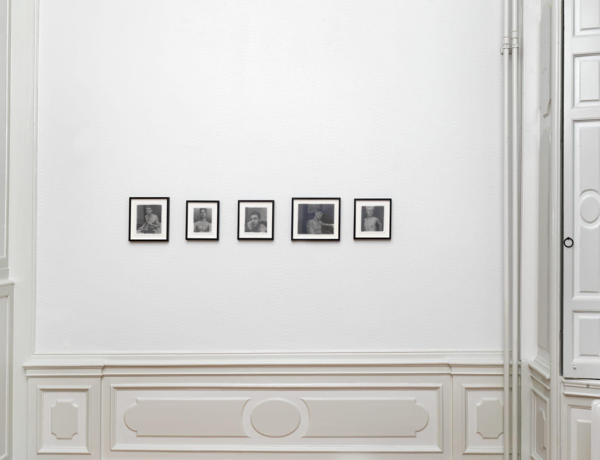 A Fragile Membrane, An Illusive Screen, David Haines,
