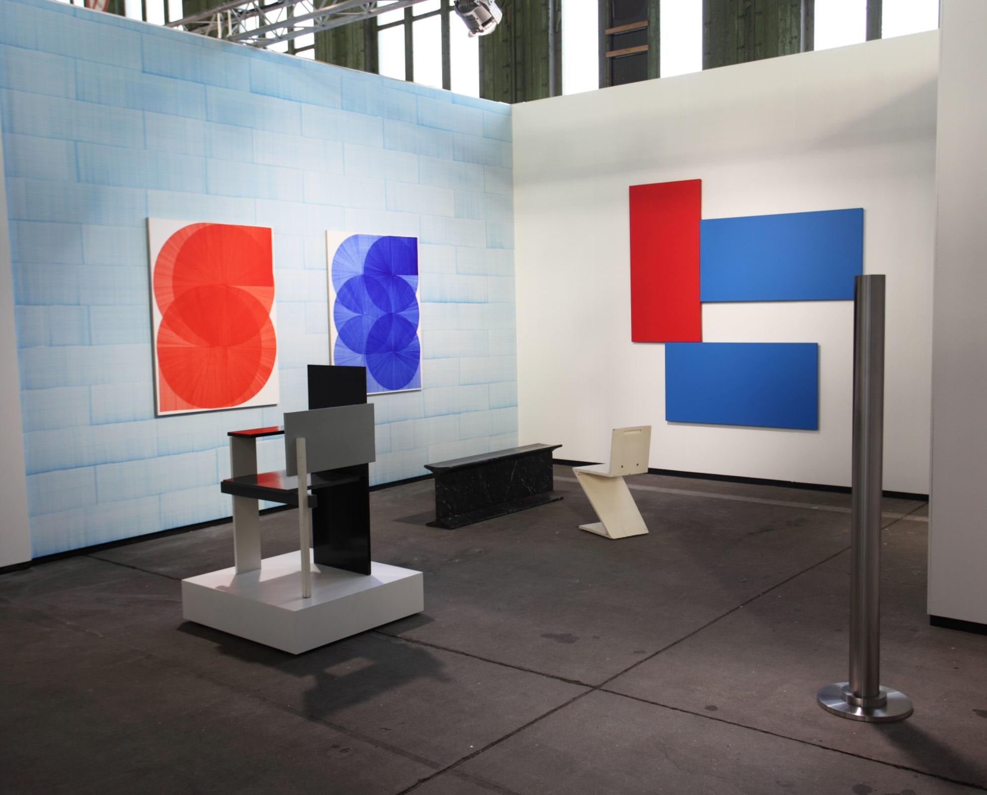 Art Rotterdam 2019, Thomas Trum, Thomas Raat,