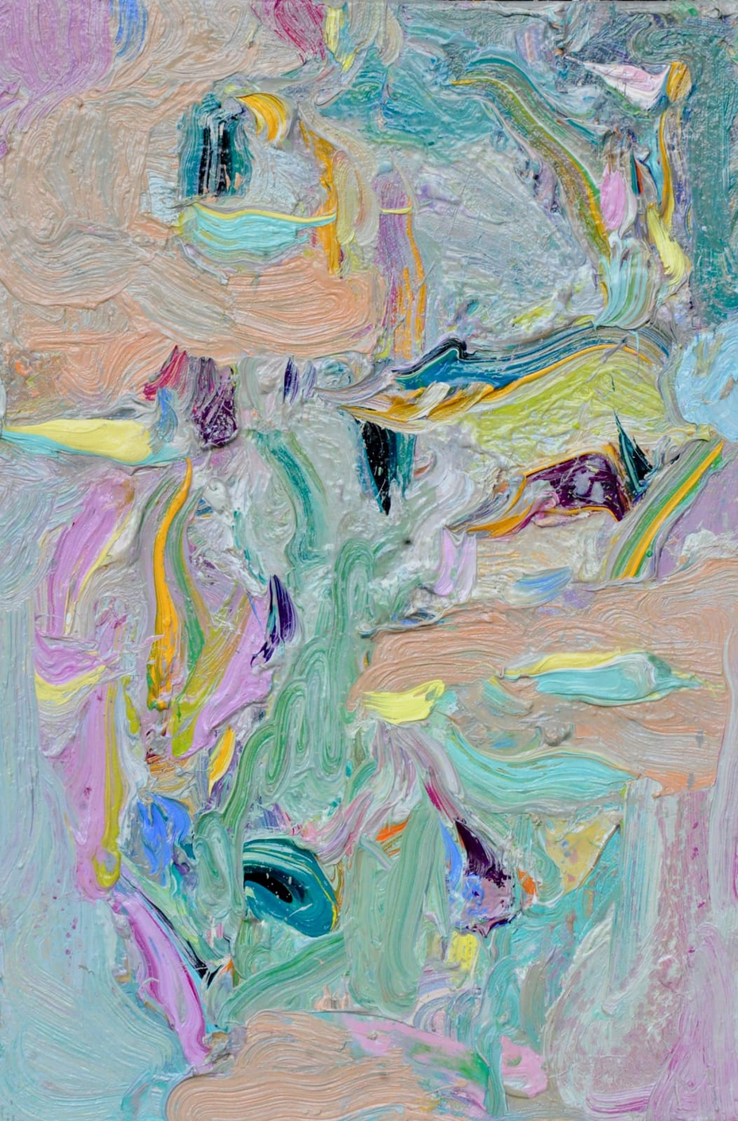 Art Rotterdam 2019, David Bade, Marc Mulders, Kim Dorland,