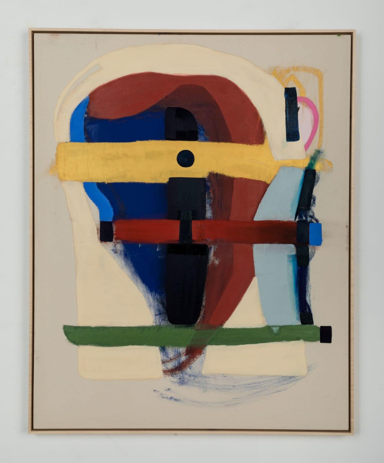 Art Rotterdam 2019, Mason Saltarrelli,