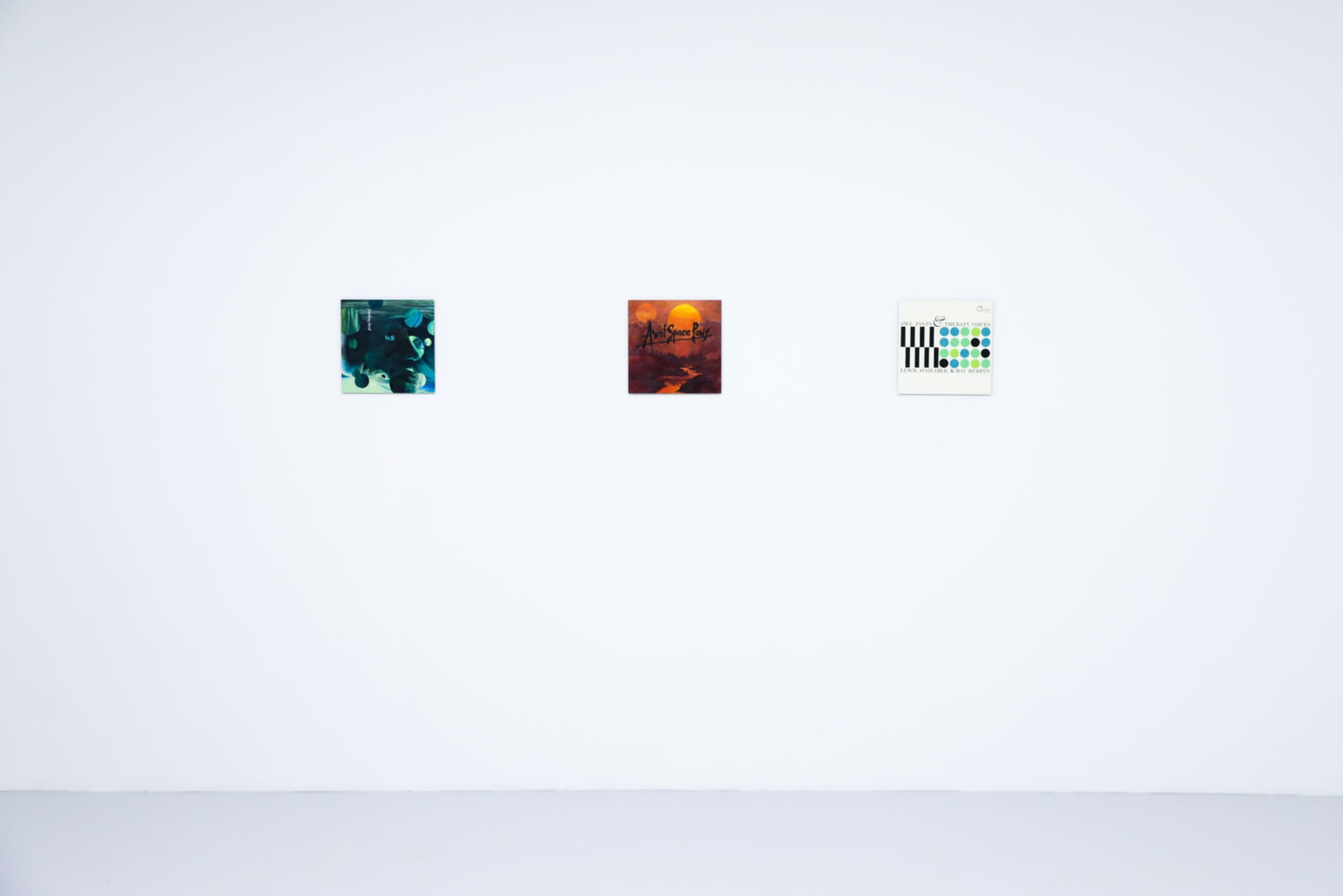 Triage | Relics, Eric White,
