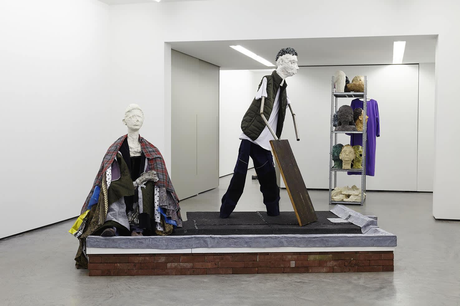 Kunst in woord #1 - Sander Breure & Witte van Hulzen