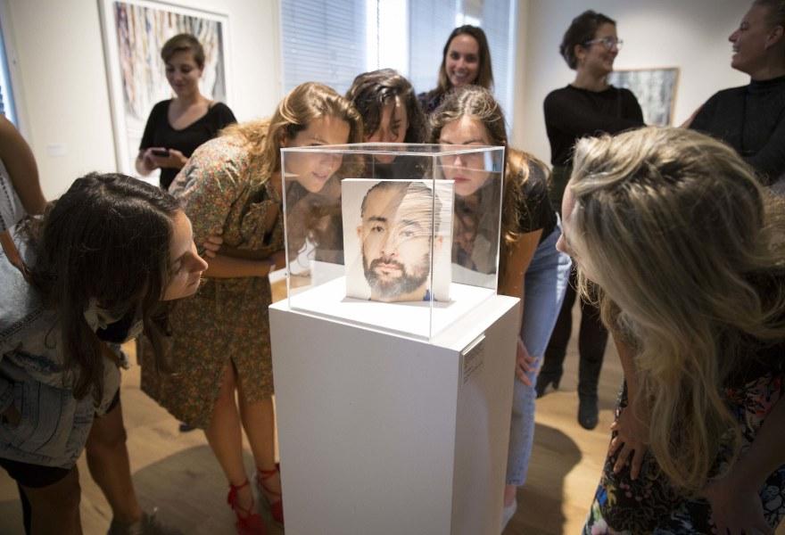 Wat is een realistische prijs voor een kunstwerk?