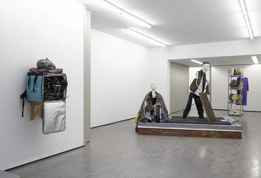 De Kunstmeisjes tippen: Gallery Season opening in Amsterdam