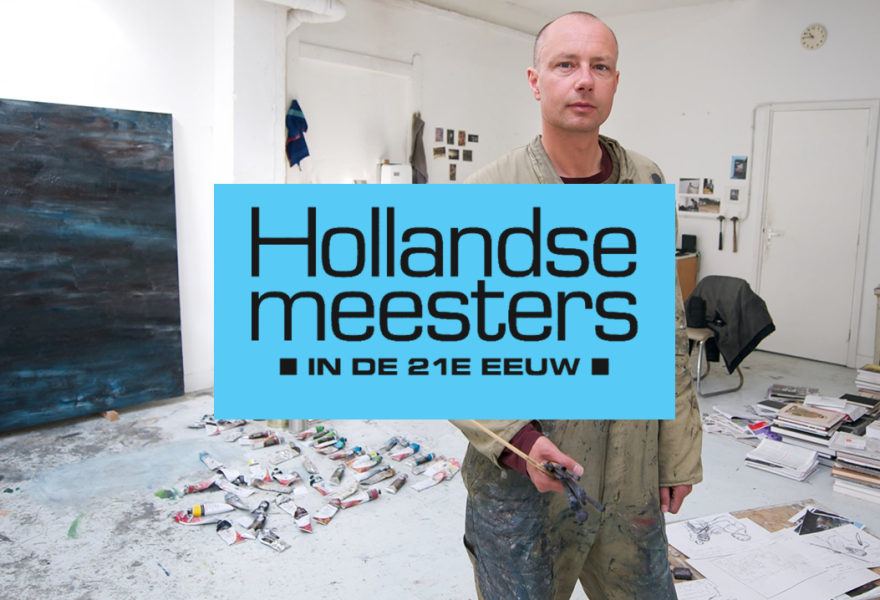 Hollandse Meesters in de 21e Eeuw