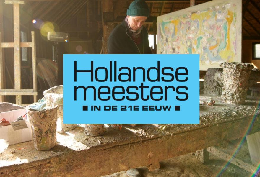 Hollandse Meesters - Marc Mulders – Het Laatste Oordeel