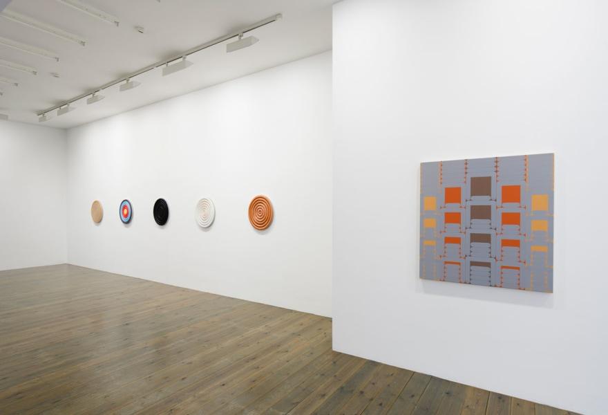 Dan Walsh - Apostrophe bij Galerie Slewe
