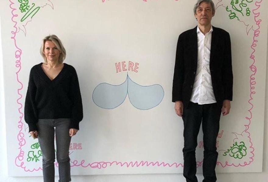 Podcast GalleryTalk #1: Kees van Gelder