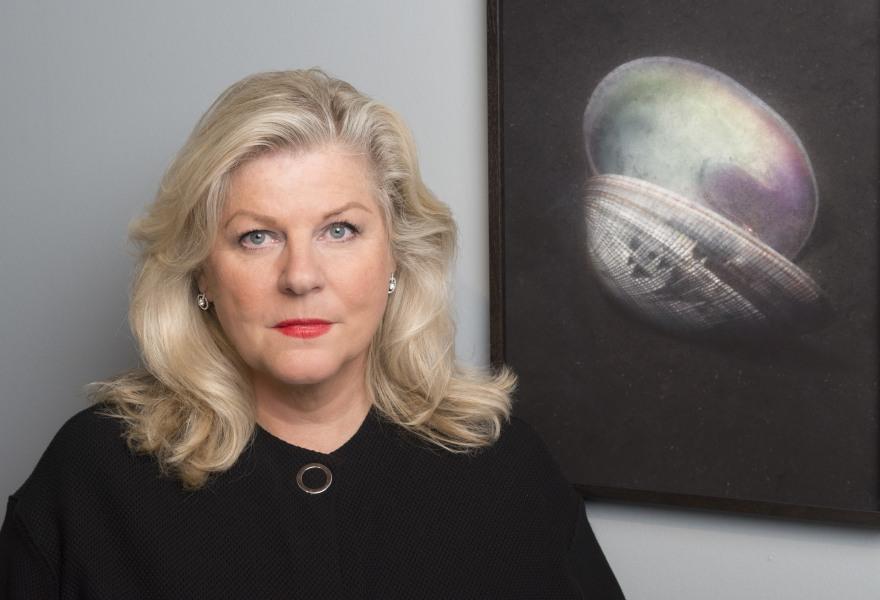 De keuze van… Hester Alberdingk Thijm (directeur AkzoNobel Art Foundation)