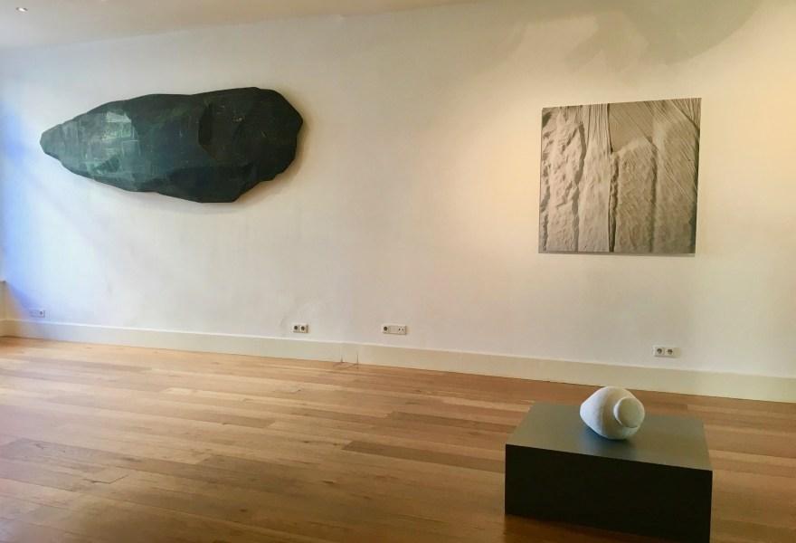 Continuous Diversity bij galerie Helder
