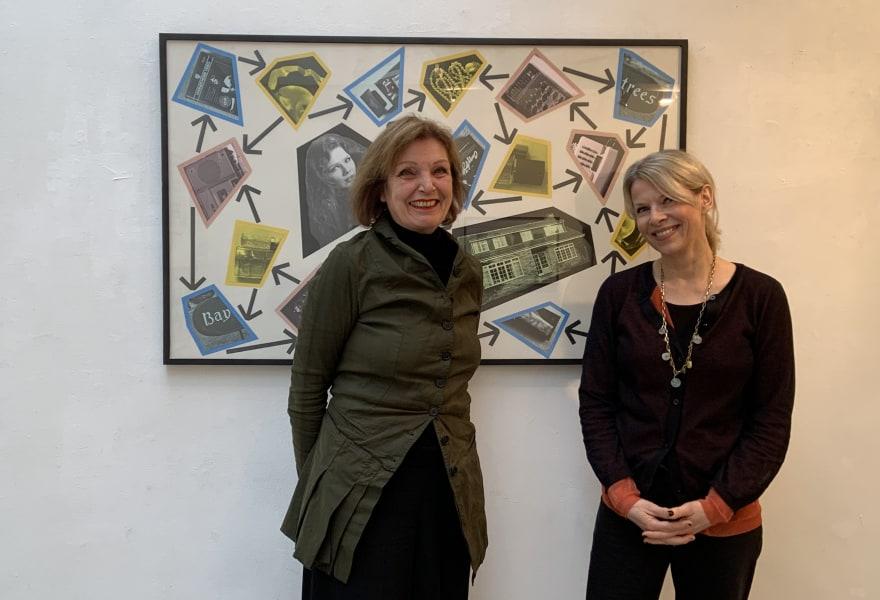 Podcast GalleryTalk #6: Marianne van Tilborg (Lumen Travo)