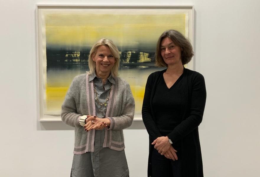 Podcast GalleryTalk #8: Martita Slewe (Galerie Slewe)