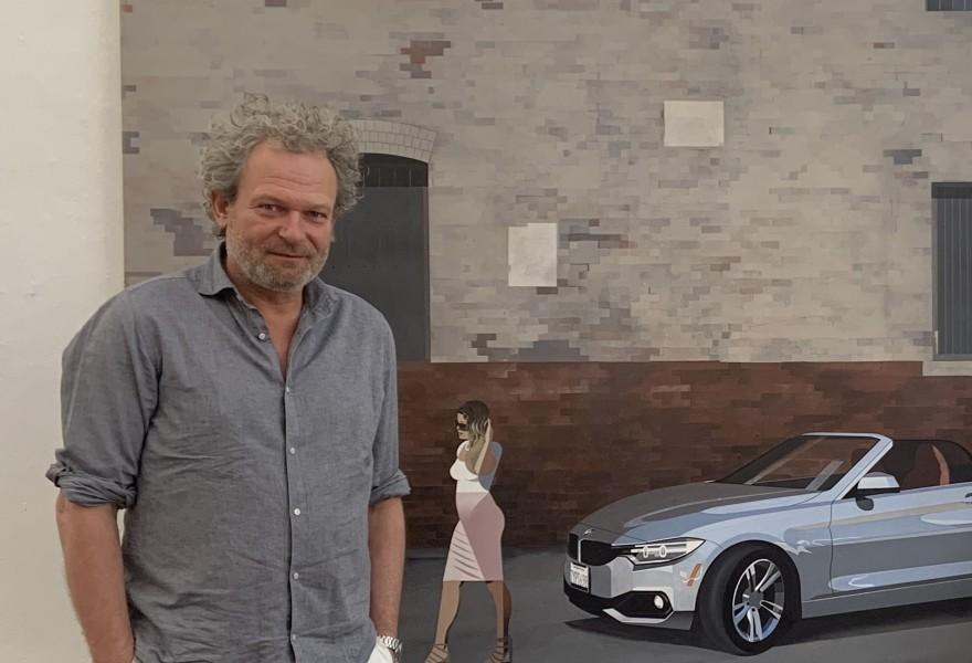 Podcast GalleryTalk #11 Gerhard Hofland (Gerhard Hofland)
