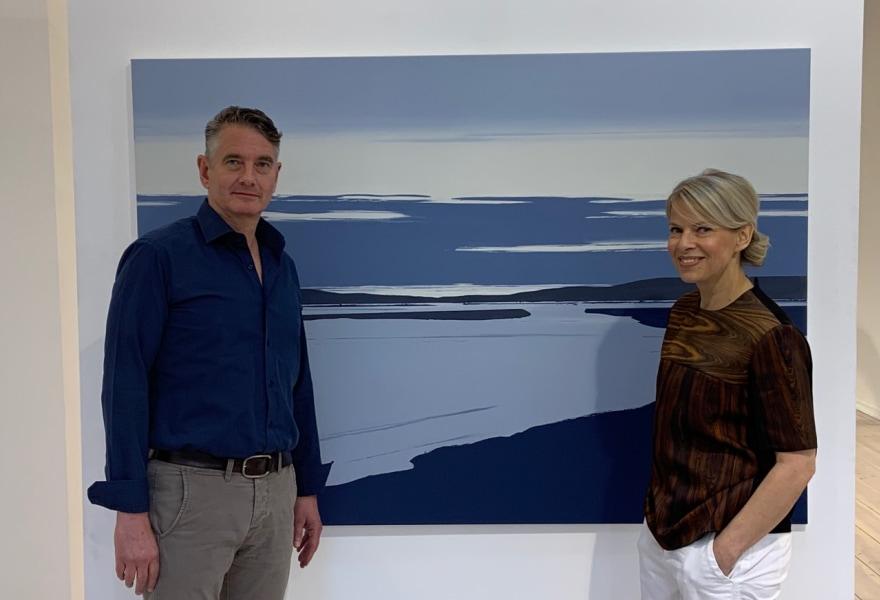 Podcast GalleryTalk #13 Roger Katwijk (Galerie Roger Katwijk)