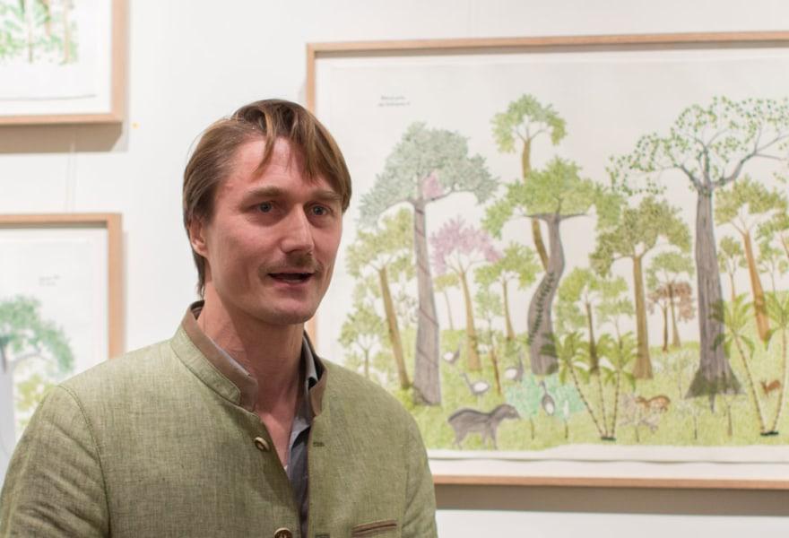 De keuze van… Marc-Jan van Laake (kunstadviseur)