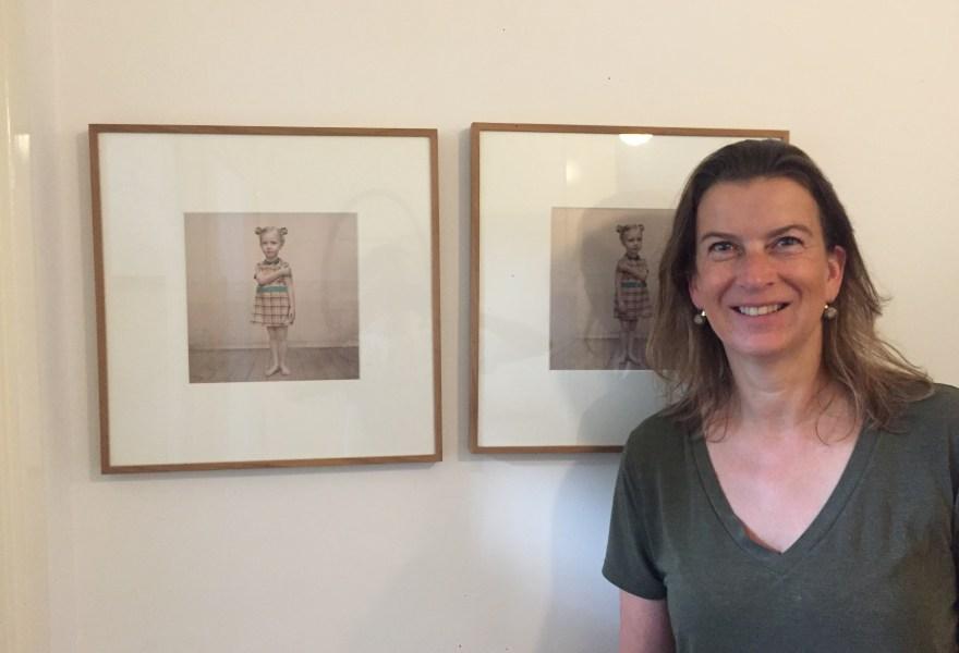 Emily's pick … Emily Ansenk