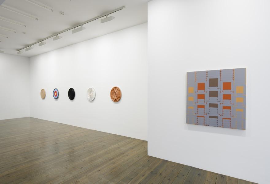 Buitenlandse kunstenaars op Gallery Viewer