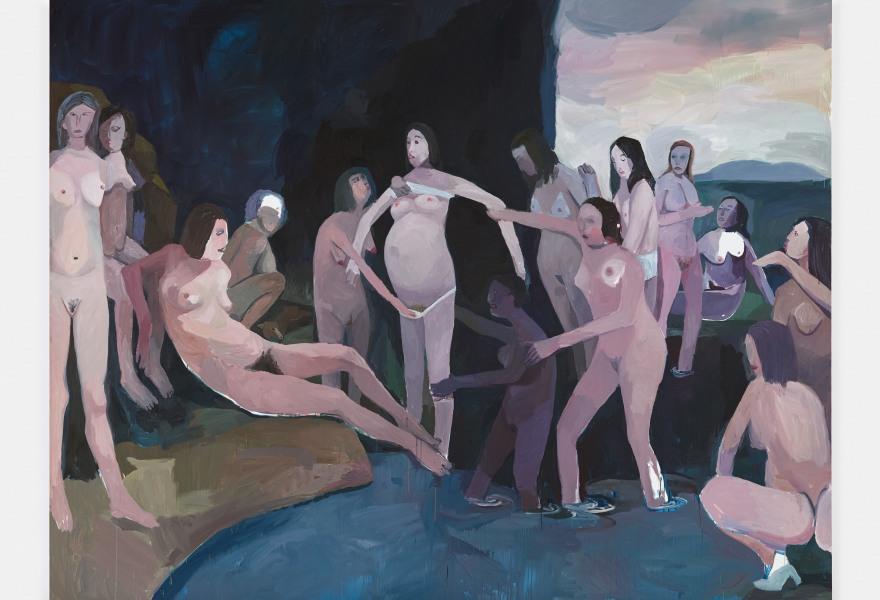 Kunst kijken met… Diana Stigter over vrouwen in de kunst