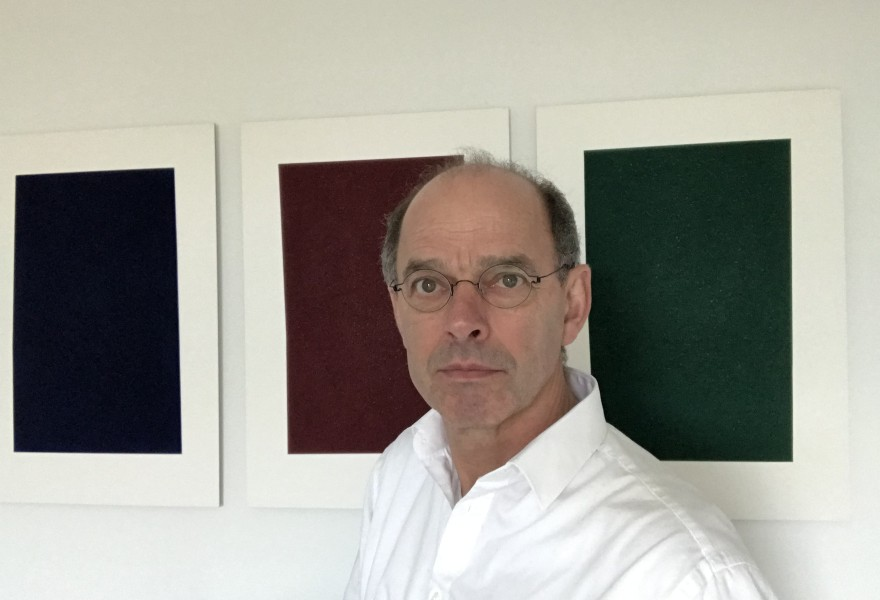 De keuze van... Marcel Schroeten
