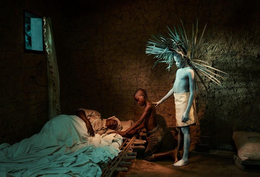 Pieter Henket | Congo Tales