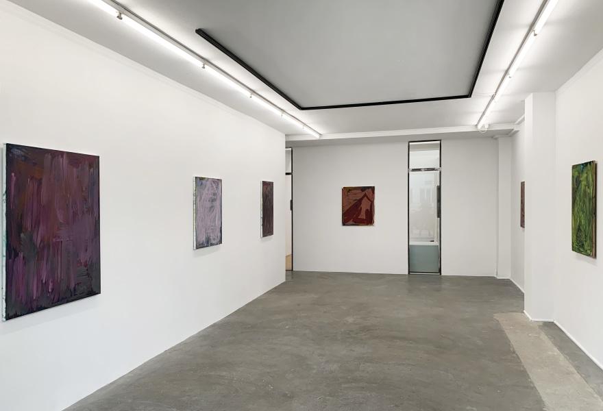 Online Gallery Visit bij Albada Jelgersma met Young Collectors Circle