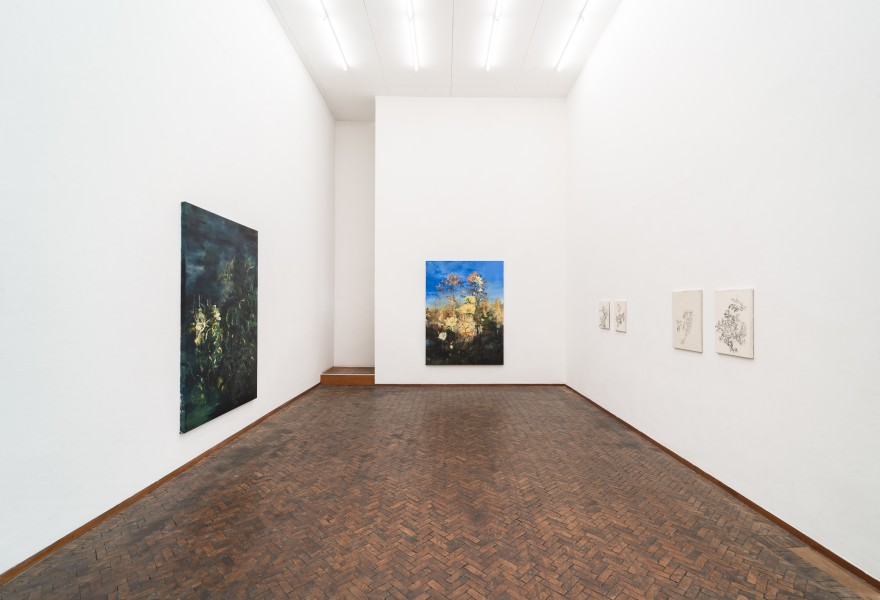 Online Gallery Visit bij Gerhard Hofland met Young Collectors Circle