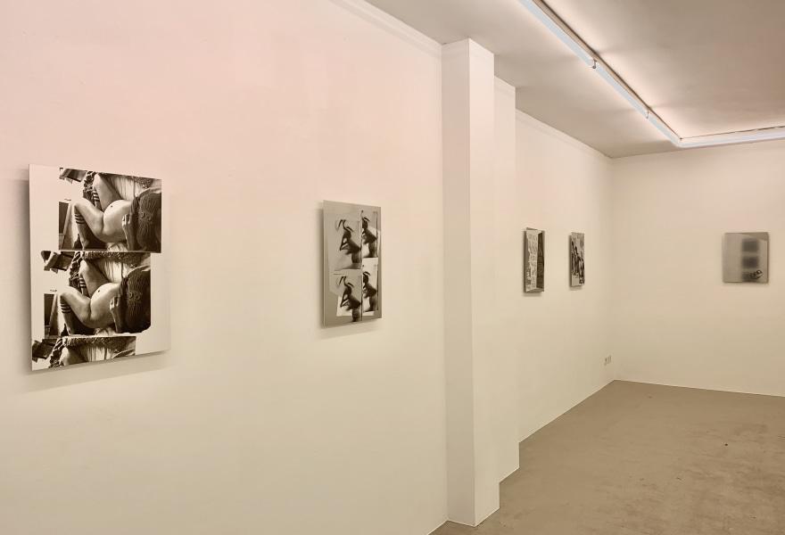 Online Gallery Visit bij Althuis Hofland Fine Arts met Young Collectors Circle