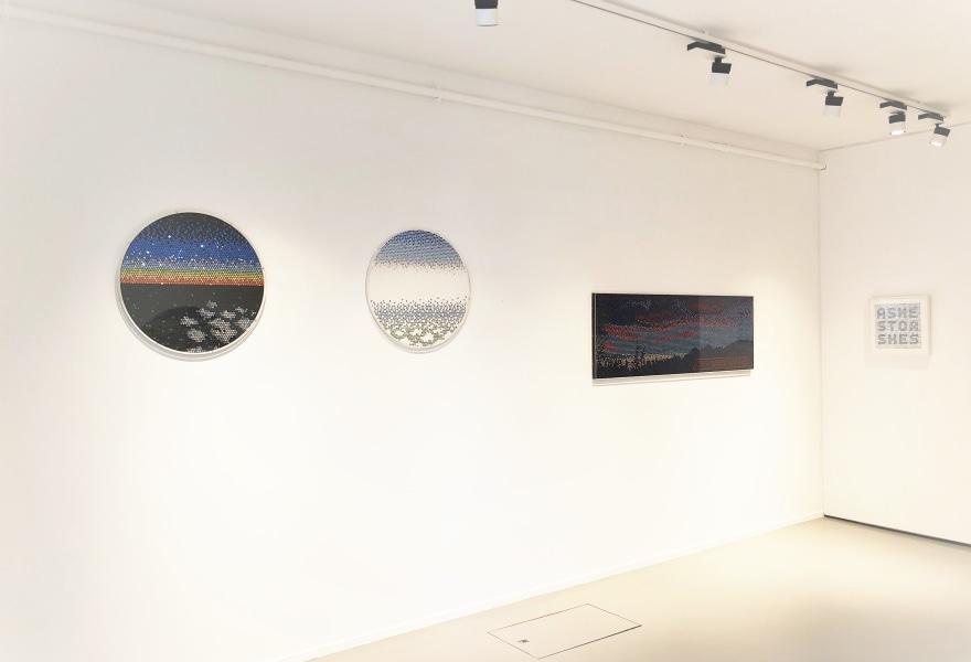 Online Gallery Visit bij andriesse eyck galerie met Young Collectors Circle