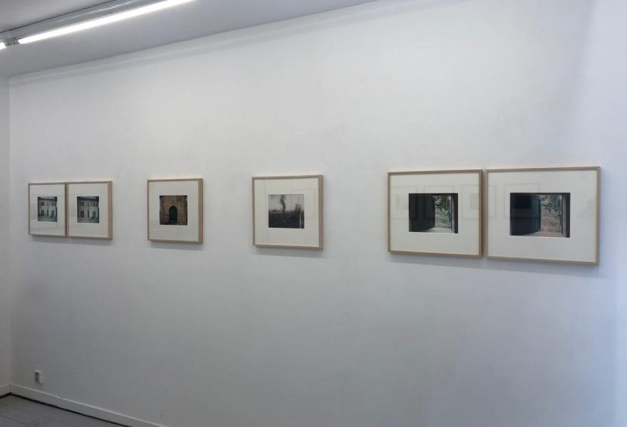 Galerie Wouter van Leeuwen - 'Guido Guidi & Gerry Johansson: Diachronie'