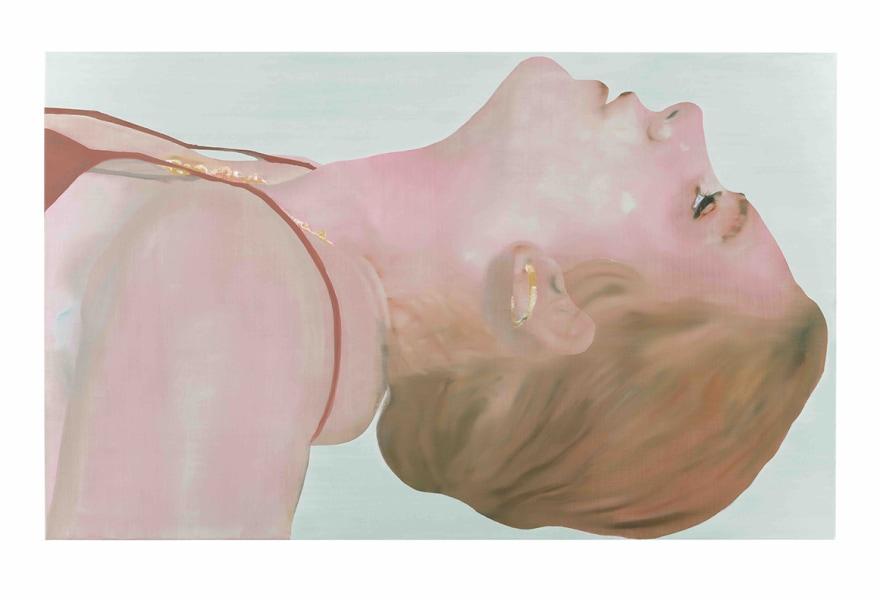 Katinka Lampe | SLOW | Galerie Ron Mandos