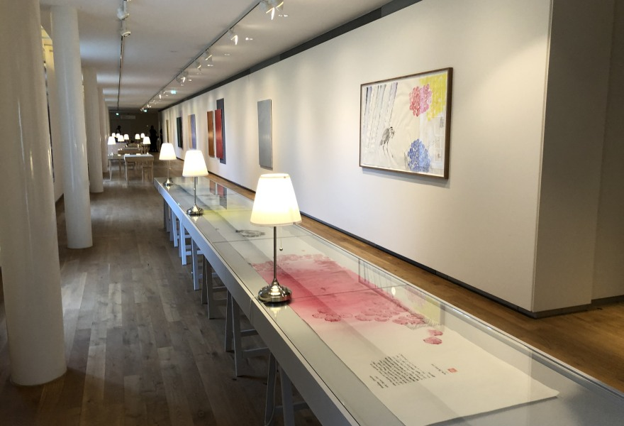 ABN AMRO Kunstprijs @ Hermitage Amsterdam