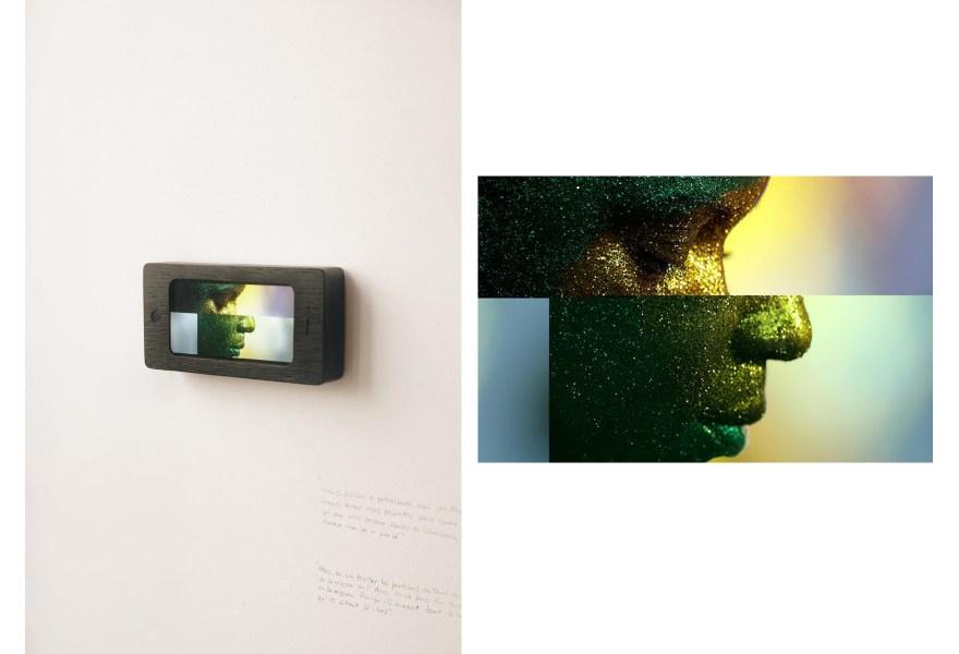 Impressie opening galerieseizoen door de Cultuurambassadeurs