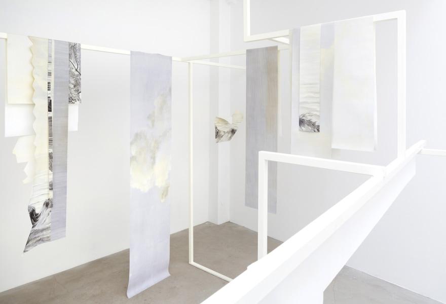 Afstand en nabijheid in de poëtische werken van Stéphanie Saadé