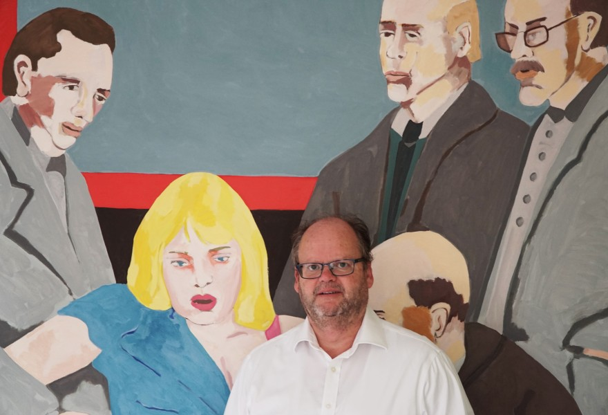 Ask an Art Collector… Jeroen Princen