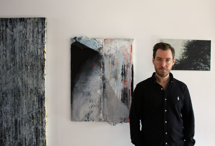 Ask an Art Collector... Bart Bierman