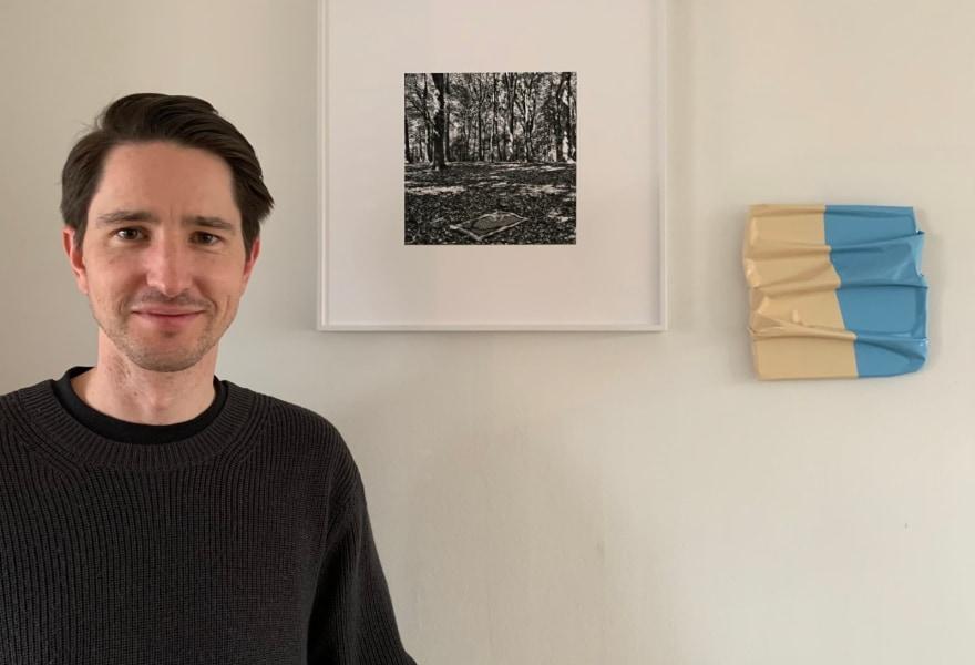 Ask an Art Collector… Martijn Simons