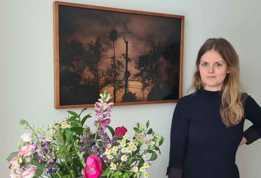 Ask an Art Collector... Renske Imkamp