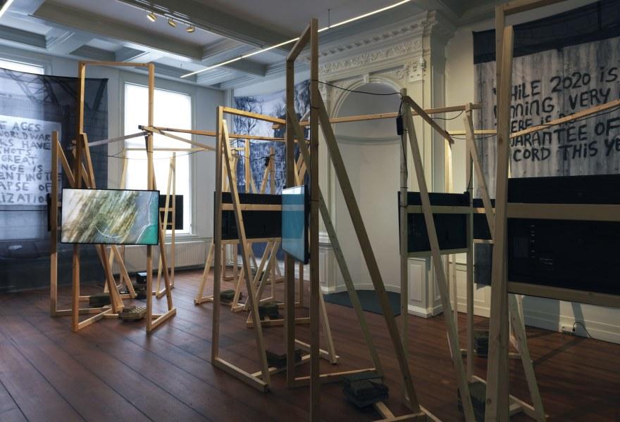 Gallery Opening Weekend