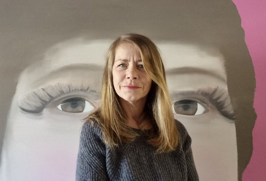 Ask an Art Collector... Anne-Marie Ros