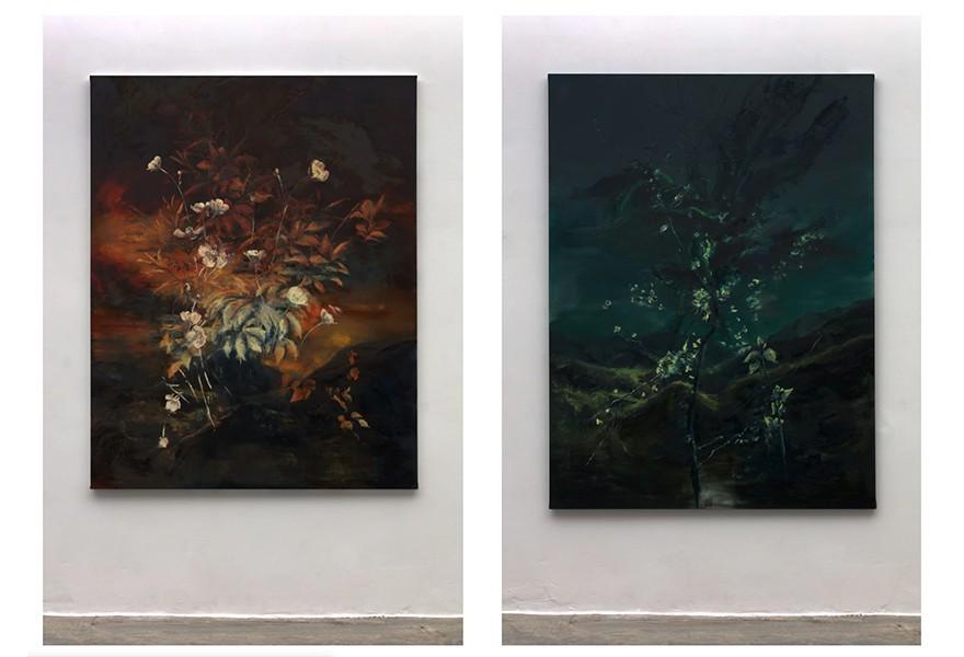 Joris Vanpoucke | Kunst die de wereld uit elkaar trekt