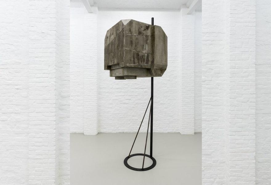 Katleen Vinck | Constructions of silence