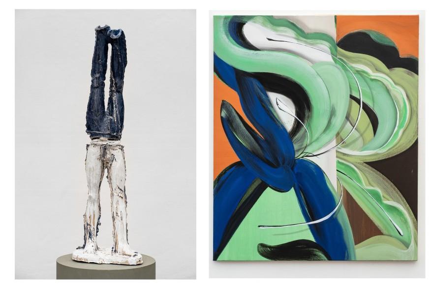 BALLROOM #3: Galerie Gerhard Hofland