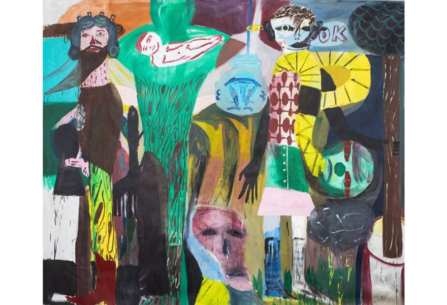 David Noro | Althuis Hofland Fine Arts