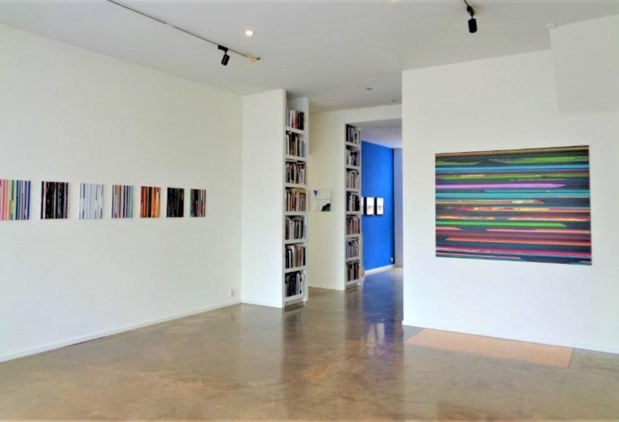 "Ruri Matsumoto: ""Art works can enrich the viewer's sensitivity."""
