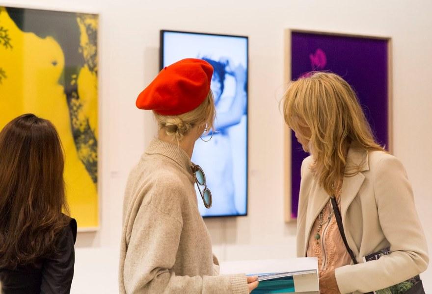 Get Ready: Tips voor de Opening Galerieseizoen van Young Collectors Circle
