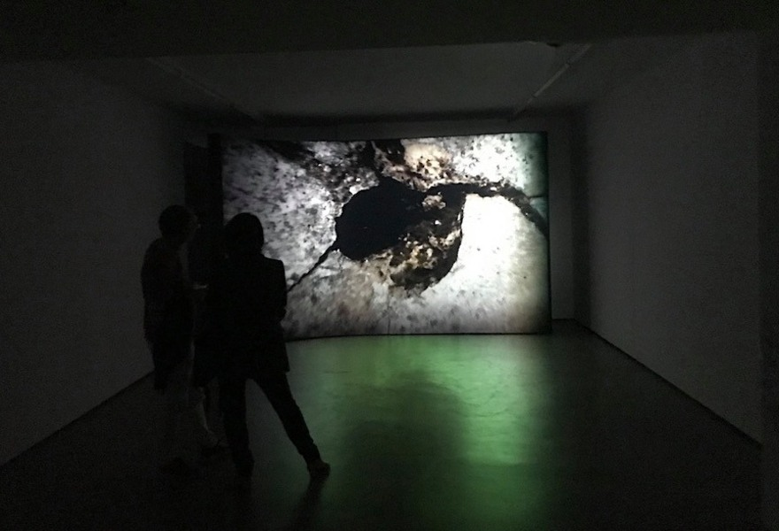Maya Watanabe: the fragmented processing of trauma