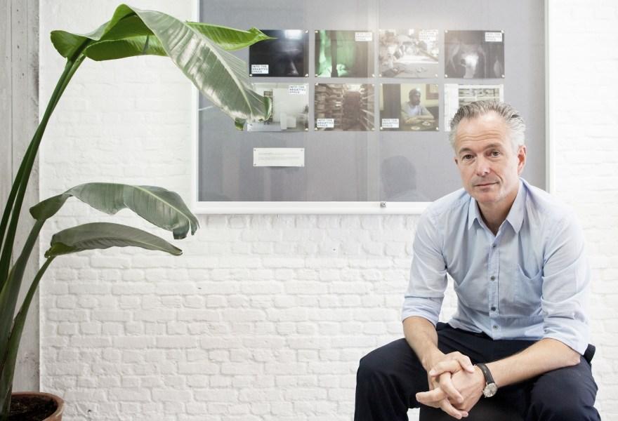 Ask an art collector... Bart Biermans
