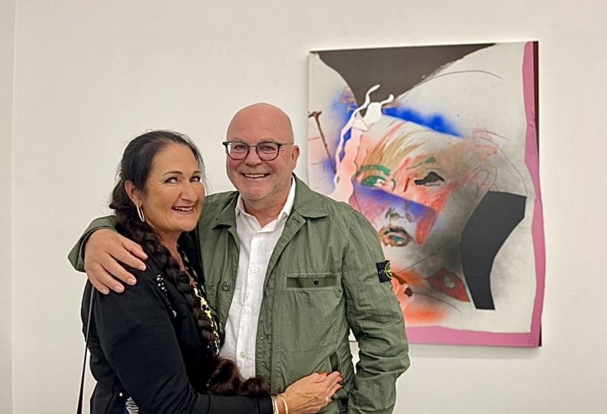 Ask an art collector… Paul Declercq